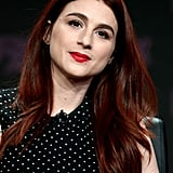 Aya Cash as Joan Simon