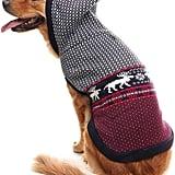 SCENEREAL Dog Jumper