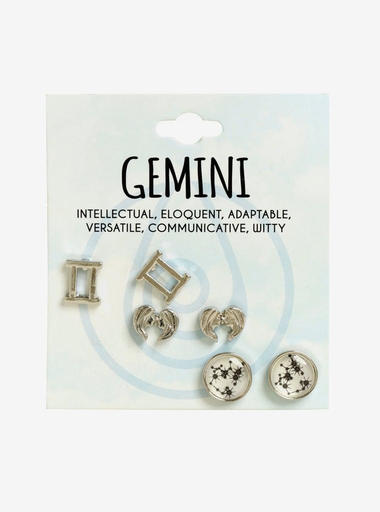 Zodiac Earring Set
