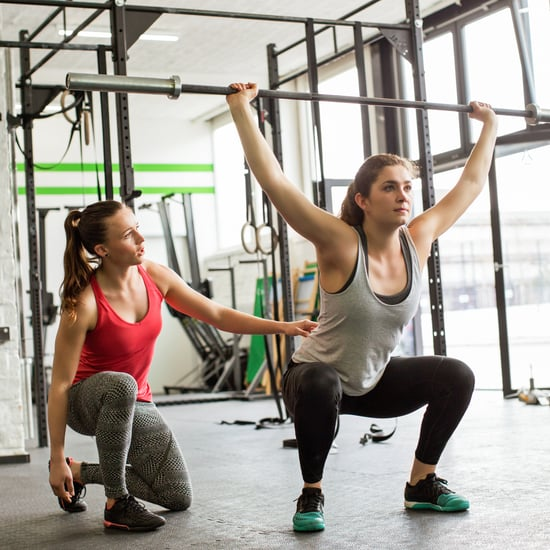 Personal Trainer Explains the Benefits of a Personal Trainer