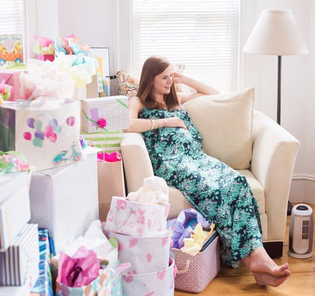 BuyBuy Baby Registry Gifts