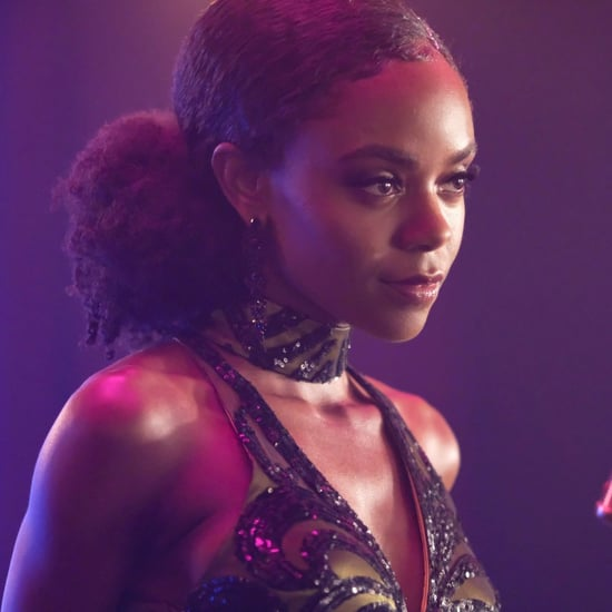Is Ashleigh Murray Leaving Riverdale?