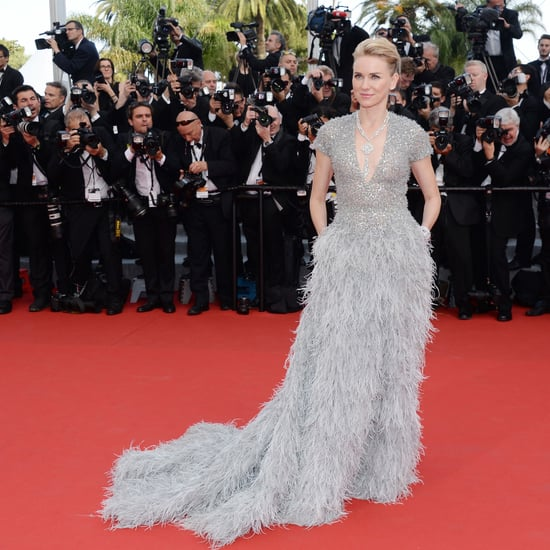 The Fascinating Story Behind Naomi Watts's Elie Saab Gown