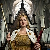 Elizabeth Woodville From The White Queen (2013)