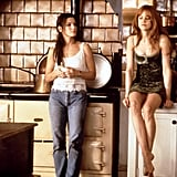 Sally and Gillian Owens From Practical Magic