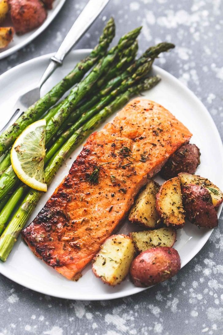 15 Healthy Meal-Prep-Friendly Dinner Recipes   POPSUGAR Fitness