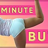Cassey Ho Butt Workout