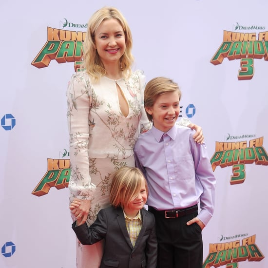 How Many Kids Does Kate Hudson Have?