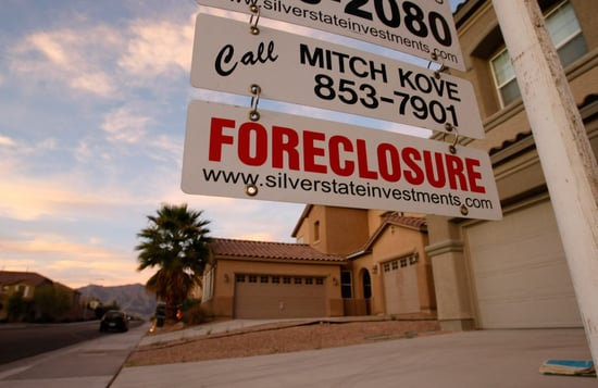 $350 Billion Faceoff: Some Want Bank Bailout, Not Housing
