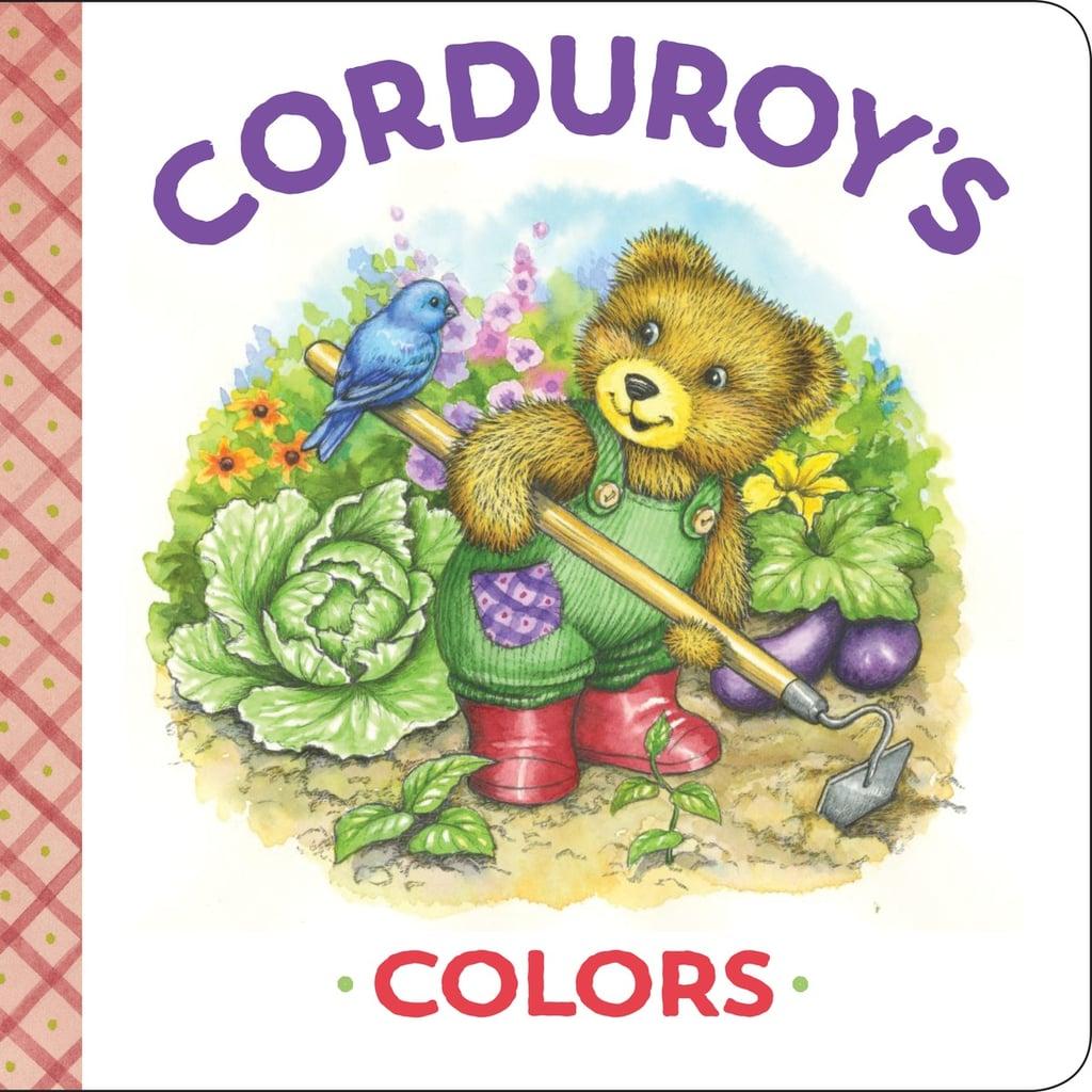 Best Board Books For Babies | POPSUGAR Moms