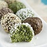 Daily Greens Keto Fat Bomb Truffles