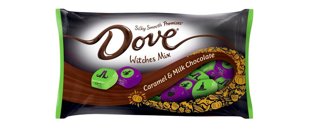 Here's All the New Halloween Candy You HAVE to Try This Year