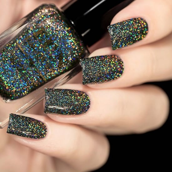 Best Holographic Nail Polish