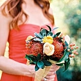 So this wedding isn't all about you, but that's no excuse to feel uncomfortable when you rock your bridesmaid dress! Forget all the crazy diets and expectations, and listen to what POPSUGAR Fitness has to say. Focus on these straightforward tips at least two weeks before the wedding to help you tone up and feel your best.  Photo by Bwright Photography via Style Me Pretty