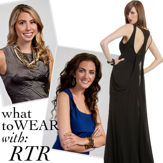Rent the Runway Partners with Shopstyle