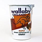 Wallaby Organic Maple Yogurt