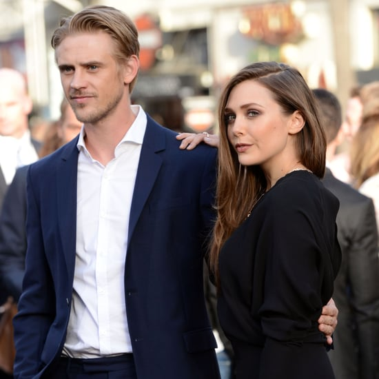 Elizabeth Olsen and Boyd Holbrook Break Up