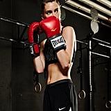 20-Minute Cardio Kickboxing HIIT Workout