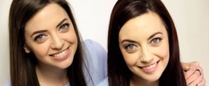This Woman Met Not 1, But 2 Doppelgängers Who Look Freakily Like Her