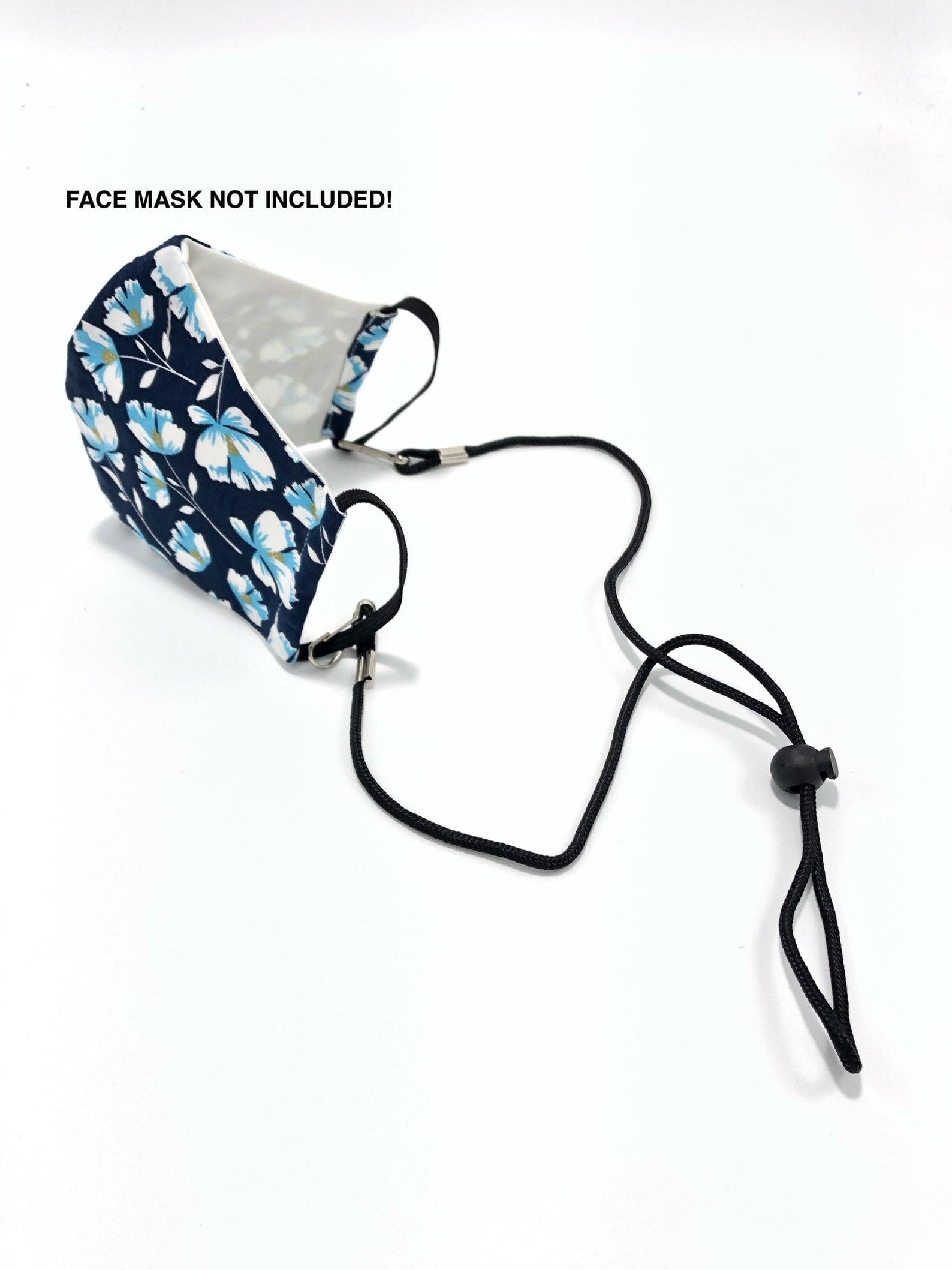 face mask chain face mask holder face mask necklace toddler face mask lanyard, Face Mask Lanyard kids face mask holder