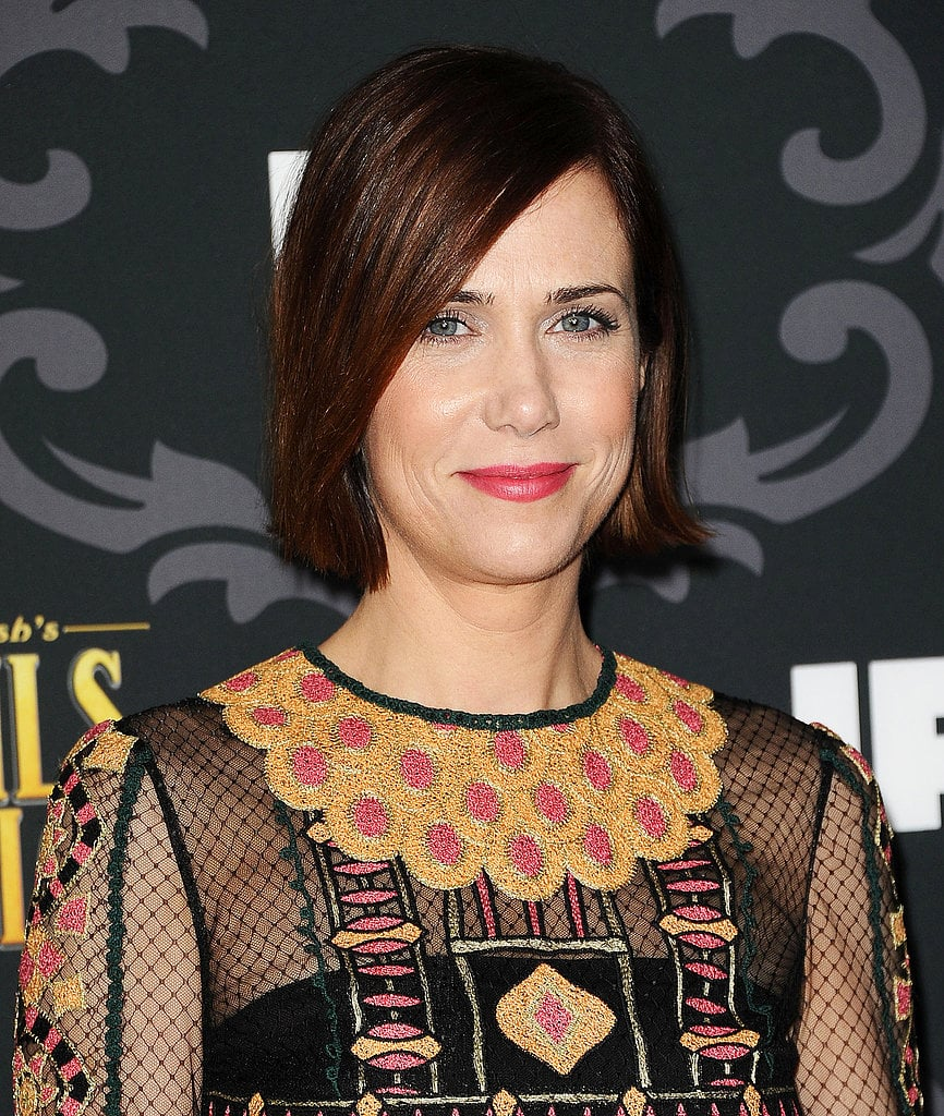 Celebrity hairstyle changes are an ever-popular subject for our beauty team and readers, and this week, the hottest haircut went to Kristen Wiig's new bob.