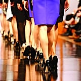 Runway Round-Up from the David Jones A/W Fashion Launch