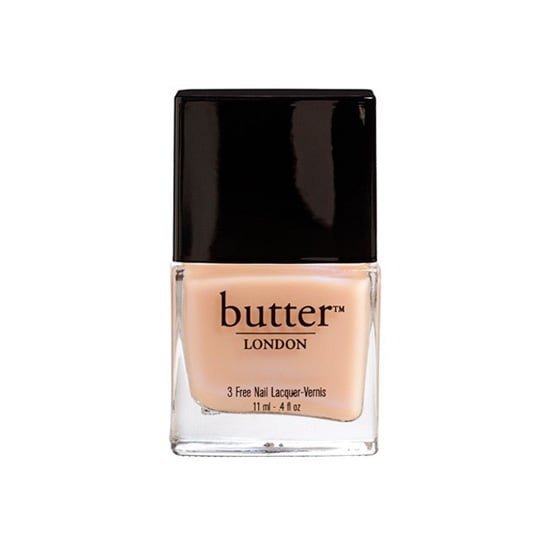 Butter London Polish In Hen Party 17 Nude Nail Options For