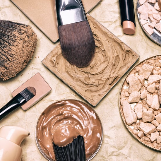 How Do You Get Foundation Out Of Clothes?