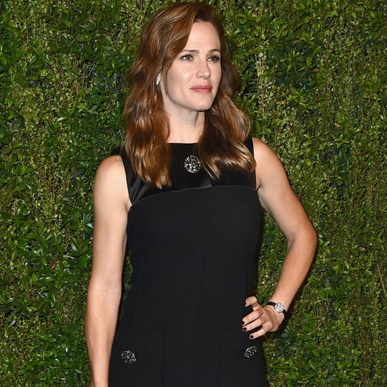 Jennifer Garner at Chanel Dinner Event September 2015