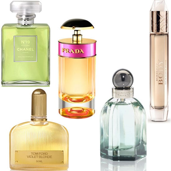 Autumn Designer Fragrances to Get Excited About