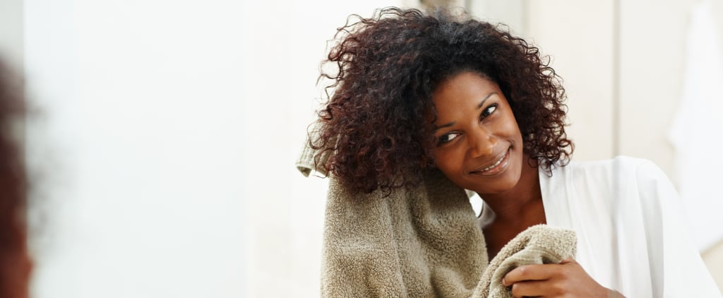 How Often Should You Wash Natural Hair?