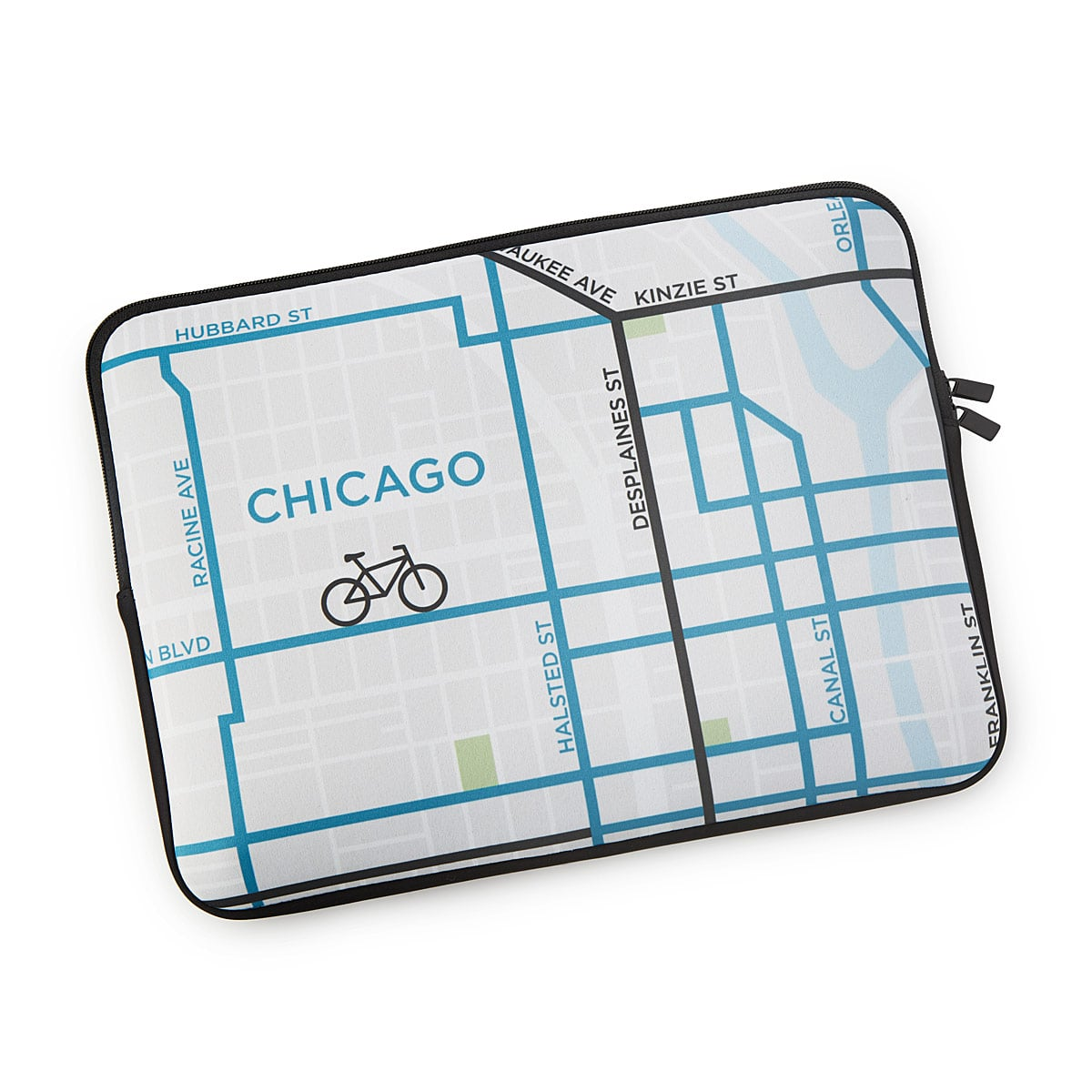 City Bike Map Laptop Case | 31 Affordable Gifts Your Dad ... Citybike Map on hubway map, nyc train map, bronx zip code map, proof of success map, nyc school district map, nyc bus map,