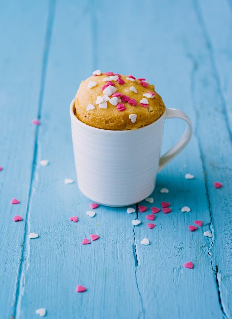 Cakealikes and Sprinkle Mug Cakes
