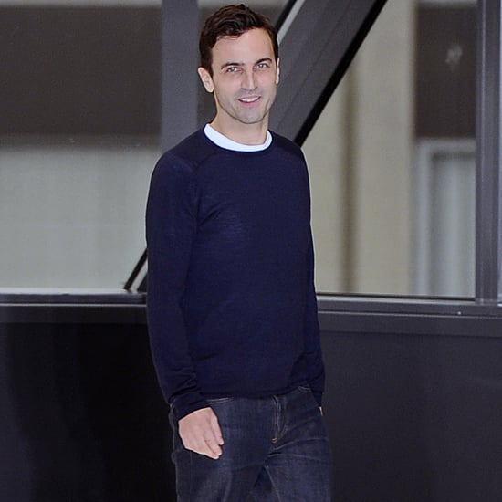 Will Nicolas Ghesquiere Start His Own Label?