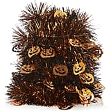 Halloween Tinsel Garland ($1)