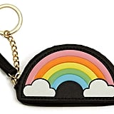 Forever 21 Rainbow Coin Purse