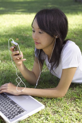 Syncing Your iPod Music on a PC and a Mac
