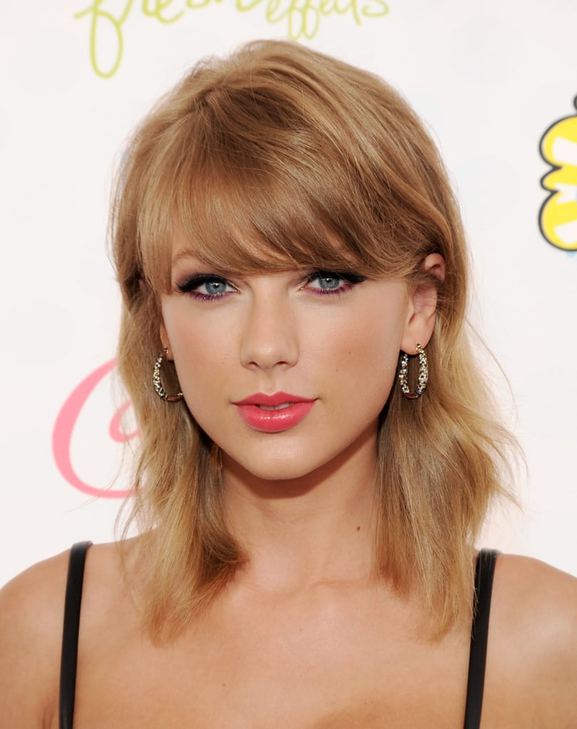 Stuck In A Rut Get A Haircut Taylor Swift Beauty Tips Tricks