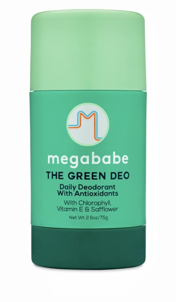 Megababe Green Deo Daily Deodorant