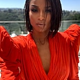 Ciara BET Awards Hair
