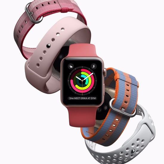New Apple Watch Band Colors 2017