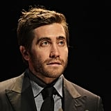 Jake Gyllenhaal attended the closing ceremony of the Berlin International Film Festival.