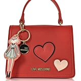 Love Moschino Mini Satchel Bag