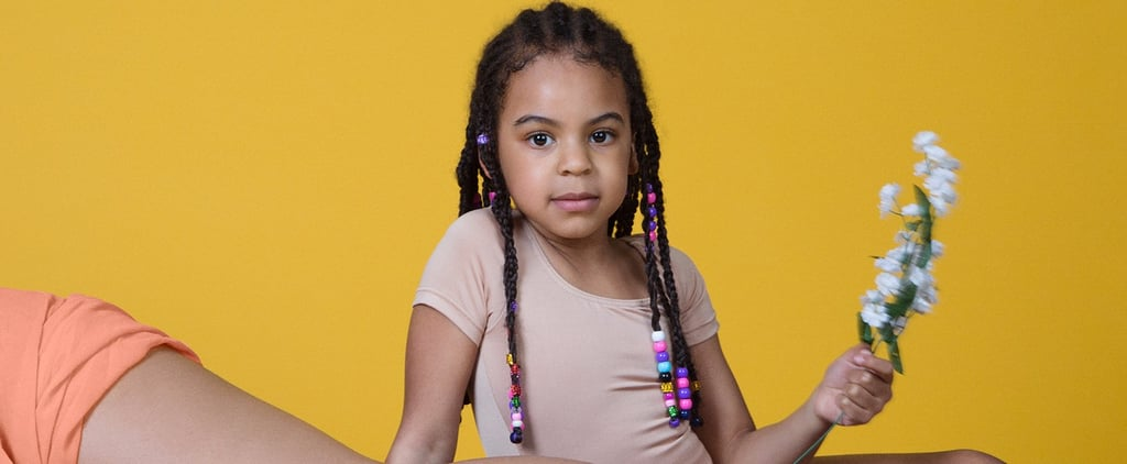 58 Photos of Blue Ivy Carter That Are Fit For a Scrapbook