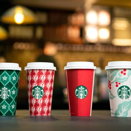 Starbucks Holiday Cups 2018