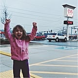 This Little Girl Loves CVS as Much as Disney World, and Her Epic Birthday Party Proves it!