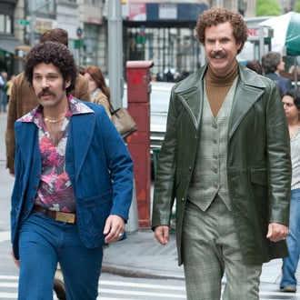 Anchorman 2 Second Trailer