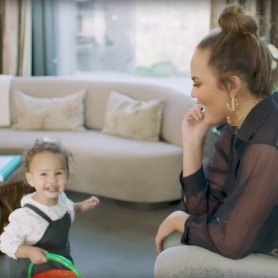 Chrissy Teigen 73 Questions Video