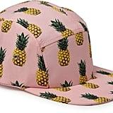 Forever 21 Pineapple Hat
