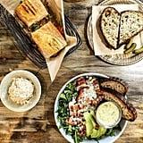 Vermont — Mon Vert Cafe